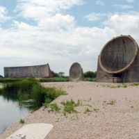 "On the Radar: The ""Acoustic Mirrors"" of Denge--a Pre-Radar Warning System"