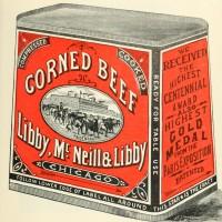 Corned Beef: smuggled aboard Gemini III & other oddities