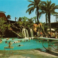 """Rattan, the Mai Tai, and Blue Hawaii: A History in """"Exotic"""" Escapism"""