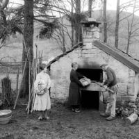 On the Radar: When Everyone Had Stoves, But Not Ovens