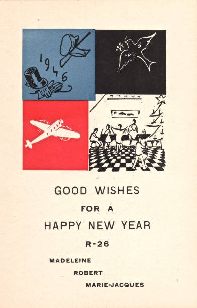 R-26_-_New_Year_1946_Card