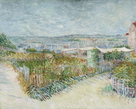 vincent_van_gogh_-_montmartre-_achter_de_moulin_de_la_galette_-_google_art_project