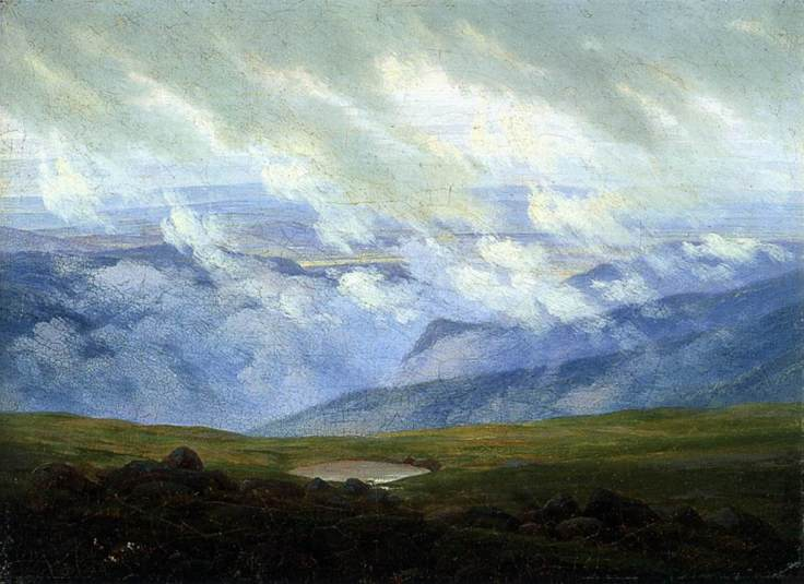 Caspar_David_Friedrich_-_Drifting_Clouds_-_WGA8259